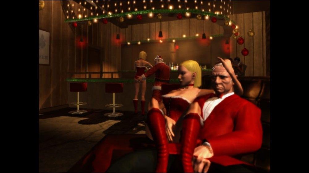 Imagem de Hitman: Blood Money