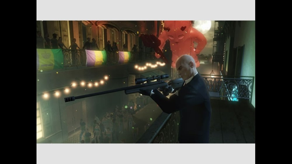 Imagen de Hitman: Blood Money