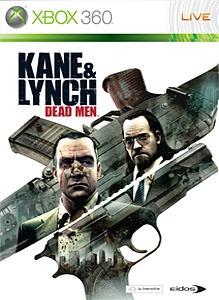 Kane & Lynch: Dead Men TV Spot
