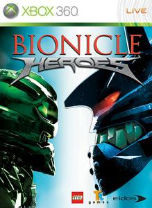 BIONICLE Heroes Mega Picture Pack