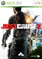 Just Cause 2 Vertical Gameplay Mini Documentary (HD)