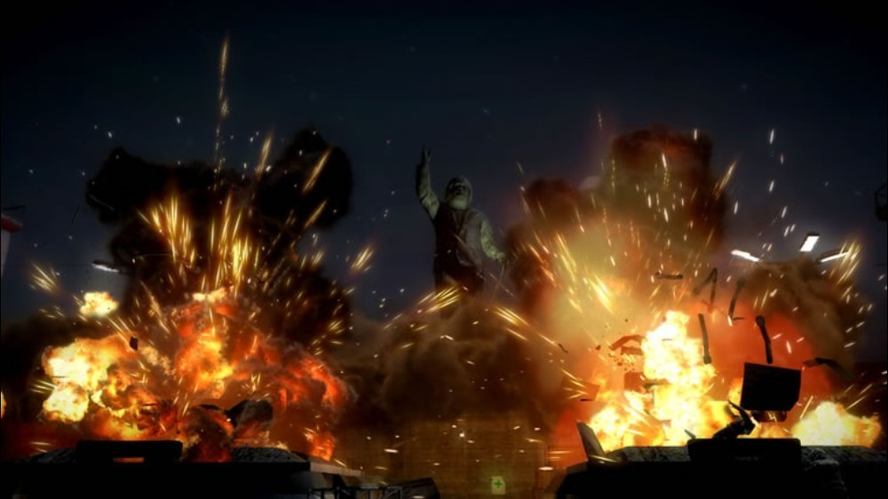 Image de Just Cause 2