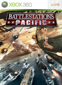 Battlestations Pacific Theme Pack - The theatre of war
