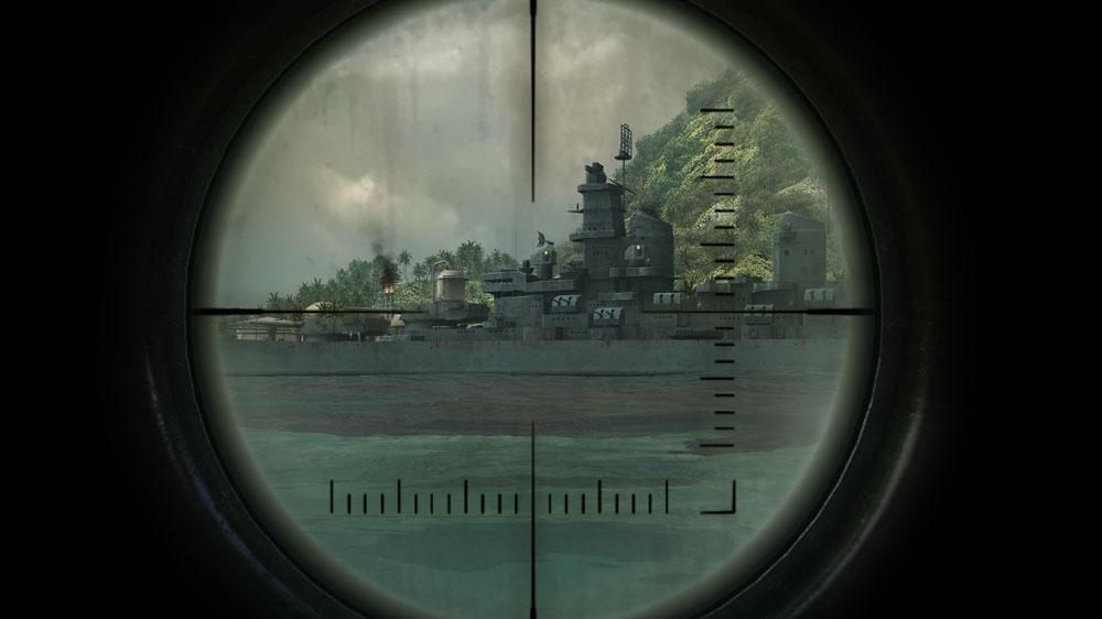 Imagem de Battlestations Pacific