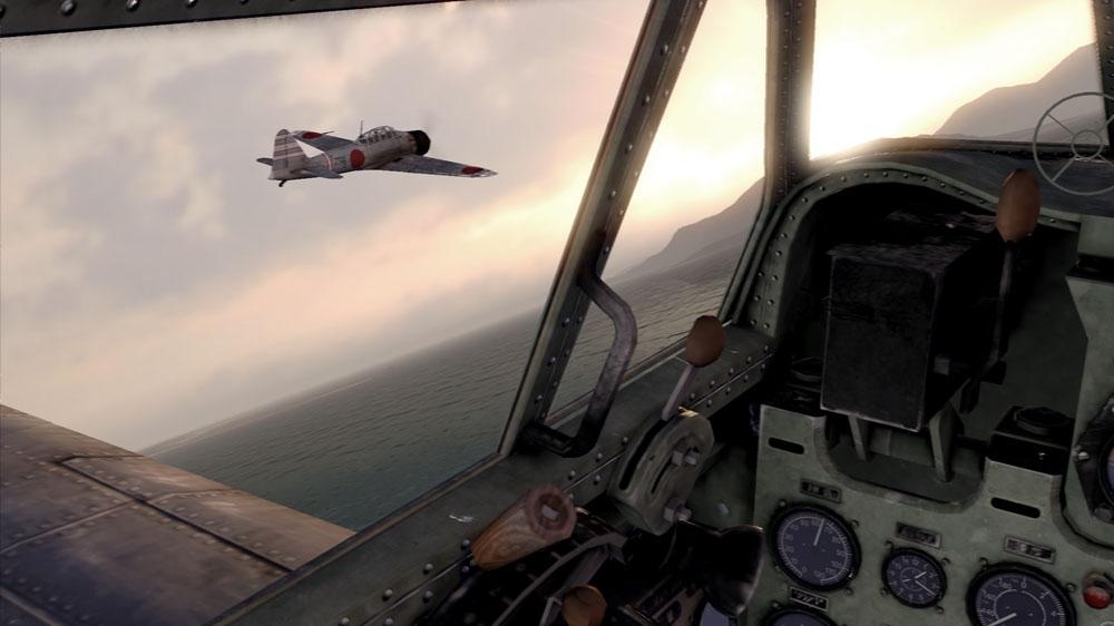 Изображение из Battlestations Pacific