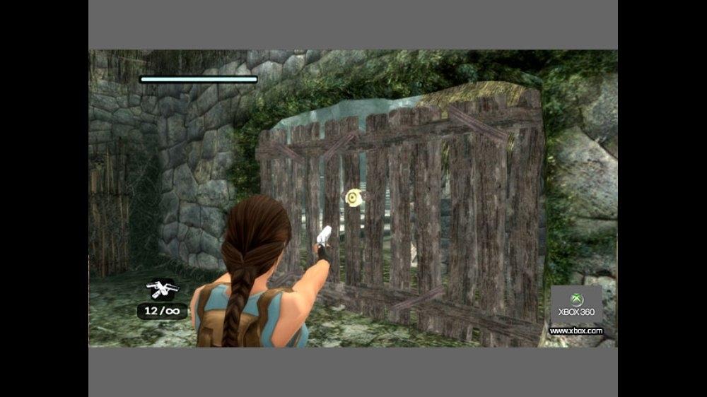 Image de Tomb Raider: Anniv.