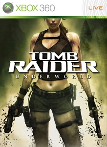 Tomb Raider: Underworld Teaser Trailer