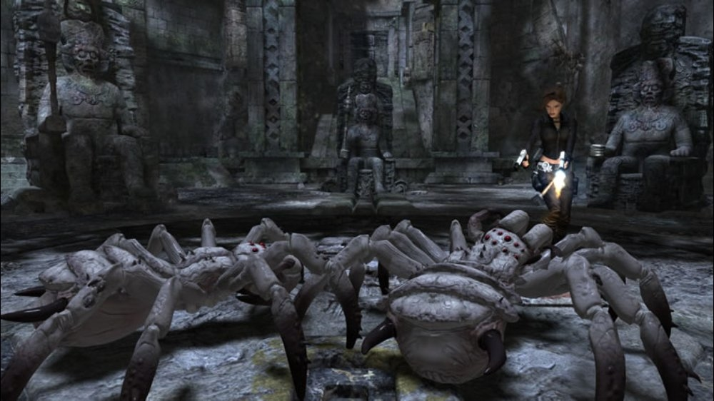 Image de Tomb Raider Underworld