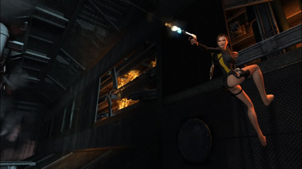 Immagine da Tomb Raider Underworld