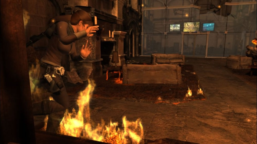 Kép, forrása: Tomb Raider Underworld