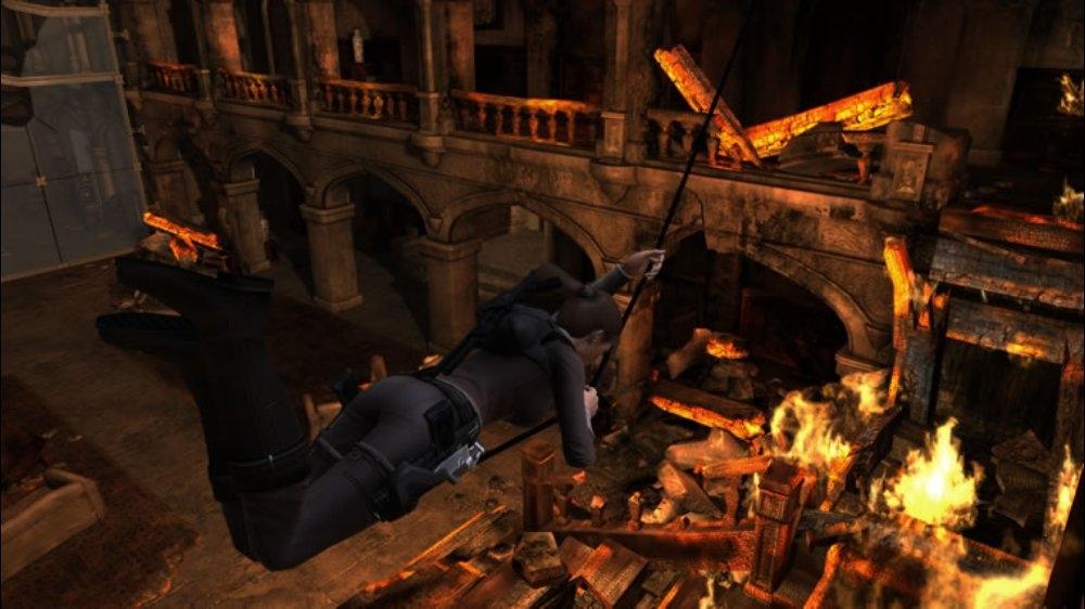Imagen de Tomb Raider Underworld