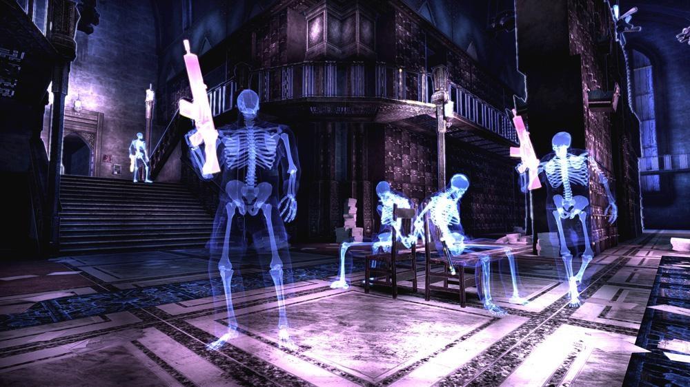 Image de Batman: Arkham Asylum