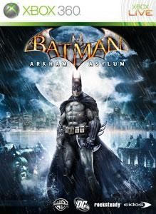 Batman: Arkham Asylum - History of Arkham Trailer (HD)