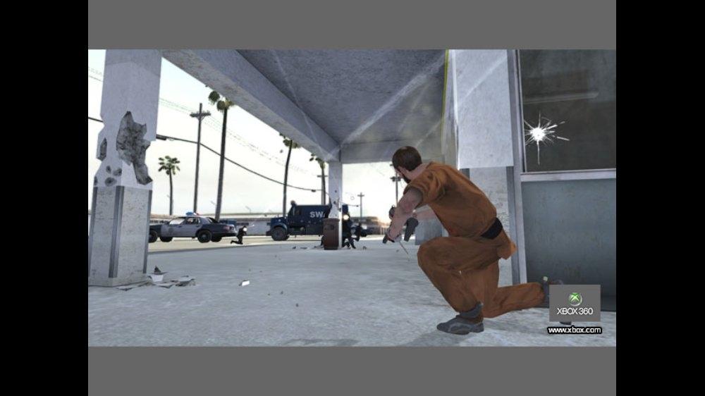 Kane&Lynch:Dead Men(J) の画像