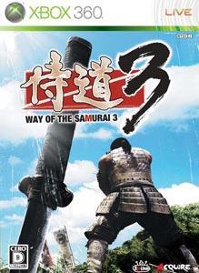Way Of The Samurai 3 Background Model - Premium Theme