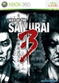 Way Of The Samurai 3 Background Model - Premium Theme