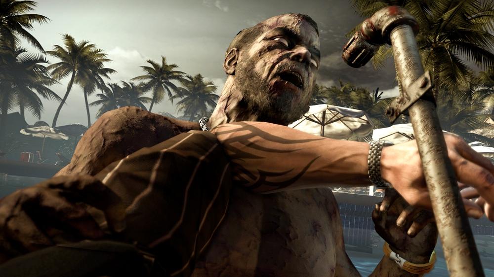 Dead Island の画像