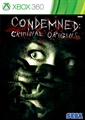 Condemned Theme