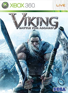 Viking: Battle for Asgard  - Pack imágenes