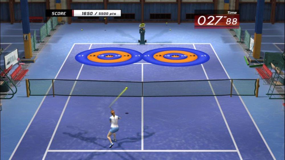 Image de Virtua Tennis 3