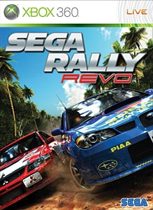 SEGA Rally - Launch Trailer (SD)