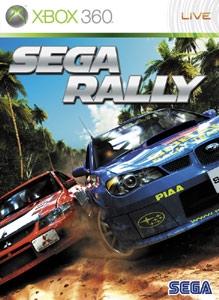SEGA Rally - Canyon Trailer (HD)