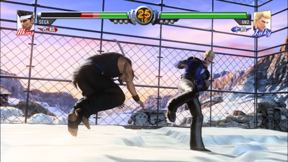 Image de Virtua Fighter 5