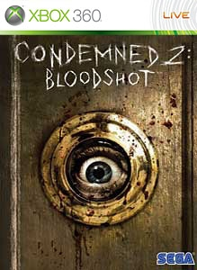 Condemned 2: Bloodshot Official Trailer 1 (HD)