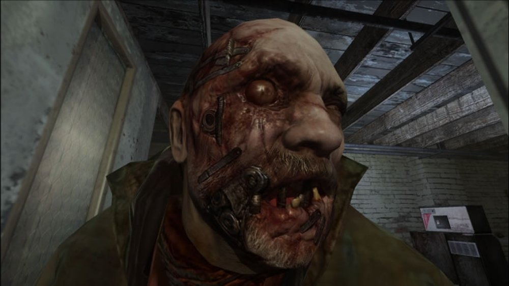 Image from Condemned 2: Bloodshot