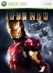 Iron Man Gamer Picture Pack 1