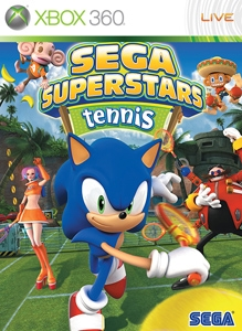 SEGA Superstars Tennis - Trailer (HD)