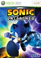 Sonic Unleashed - Pack d'images