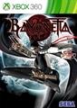BAYONETTA Premium-Motiv