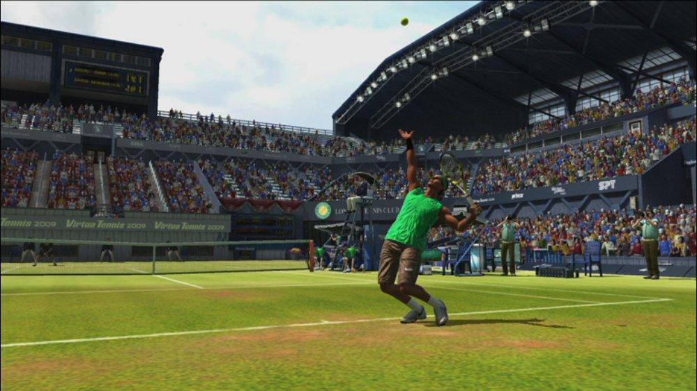 Virtua Tennis 2009 이미지