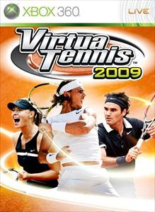 Virtua tennis 2009 Real Life vs Game Play Trailer
