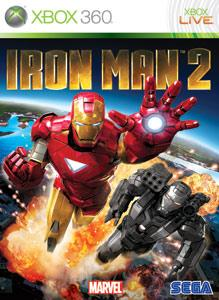 Iron Man 2 War Machine Trailer