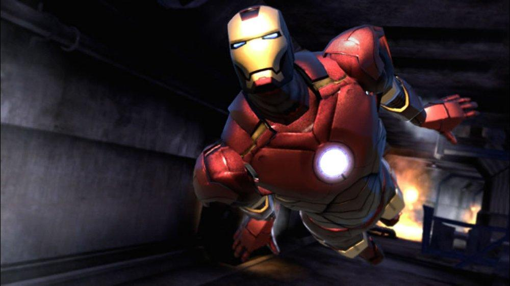 Image from Iron Man 2