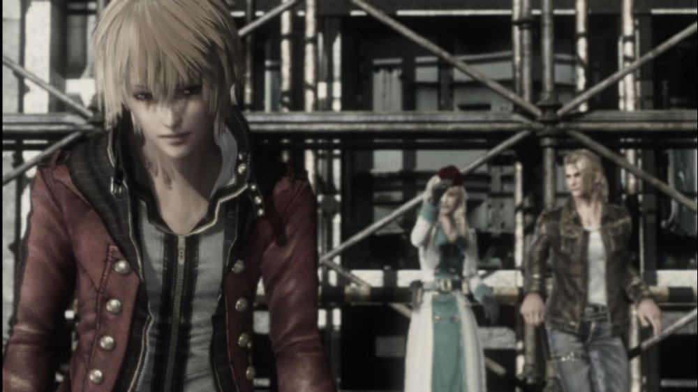 Resonance of Fate 이미지