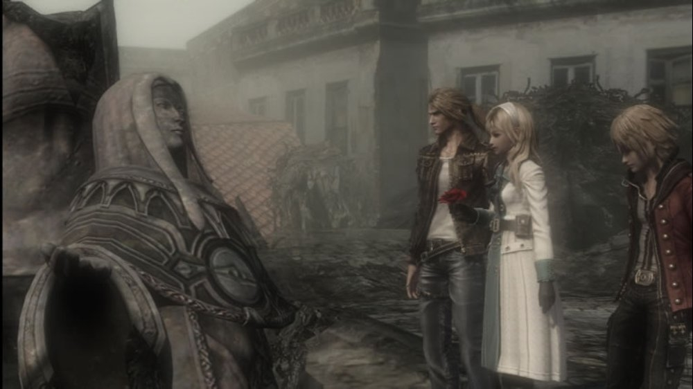 Image de Resonance of Fate