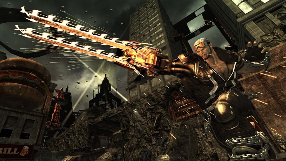 Image from ANARCHY REIGNS