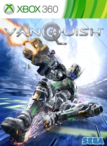 Vanquish Game Play Trailer 2
