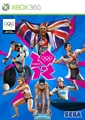 London 2012 - The Official Video Game of the Olympic Games.