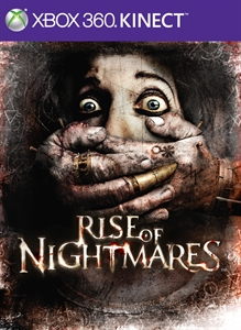 Rise of Nightmares Controls Trailer