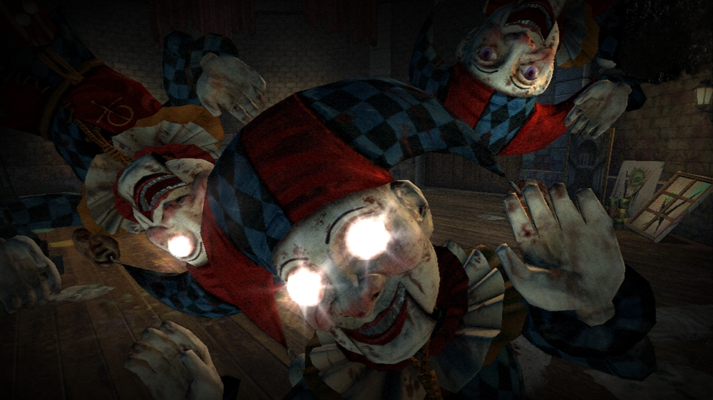 Image from Rise of Nightmares