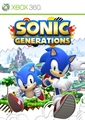 Sonic Generations E3 Trailer