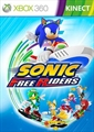 SONIC FREE RIDERS