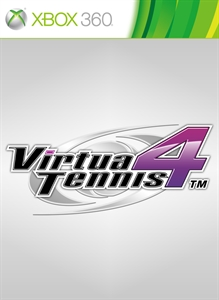 Virtua TennisTM 4 – Xbox 360 Trailer