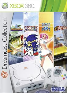Dreamcast Collection Launch Trailer