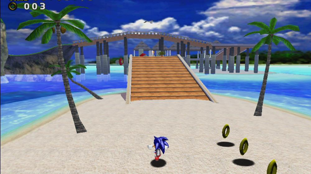 Image from Dreamcast Collection