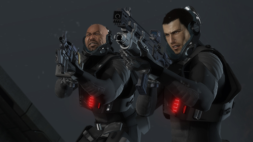 Image from BINARY DOMAIN